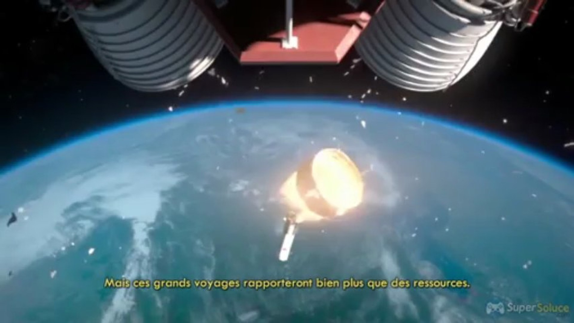 Civilization V : Brave New World - Trailer de Lancement