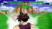 game dragon ball z budokai 3 windows 7 - video dailymotion