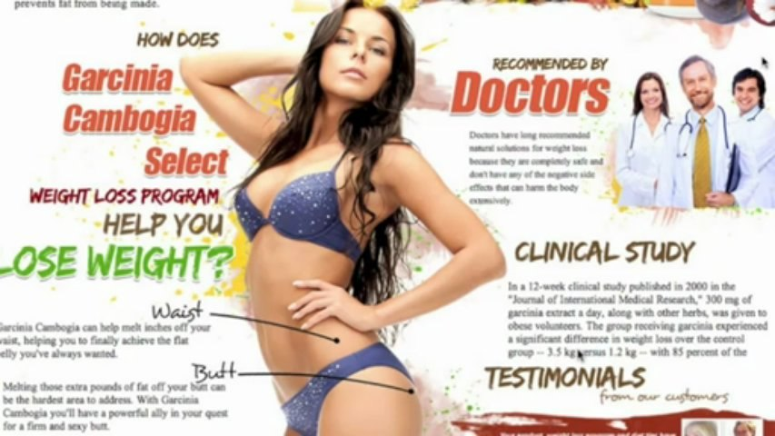 Garcinia Cambogia Extract-Side Effects and Benefits