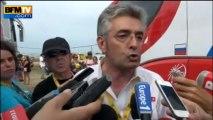 """Tour de France: """"le président du jury est ridicule, ridicule"""" – 29/06"""