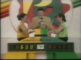Passa ou Repassa (1996) - São Domingos x Ward