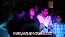 PARTY SPECIALISTS, INC. - Karaoke