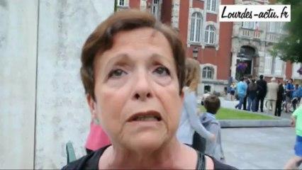 La vérité sue la Commission de la culture à Lourdes