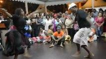 Festival du Bèlè 2ème édition   Swaré bèlè avec les frères Rastocle - samedi 29 juin 2013 place des cités unies au Robert