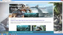 Assassin's Creed 4 Black Flag Leaked Full Game Download 999% Working {Crack Included}[Download]