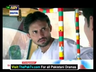 Quddusi Sahab Ki Bewah Episode 75 - June 30, 2013