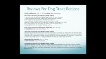 Dog Treat Recipes | Homemade Dog Treats | Homemade | Best | Recipes