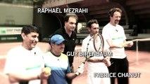 #Lematch Houdet VS Birenbaum - Stade Roland-Garros