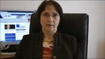 Actions du Défenseur des droits pour renforcer la protection des personnes âgées  Maryvonne Lyazid adjointe du Défenseur des droits