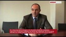Itw de Gilles Brégant, directeur général de l'ANFR