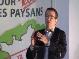 Congrès Confédération Paysanne 2013: C.PAUL