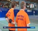 Championnats de France de Tennis Adapté 2013