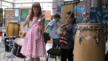 Temps fort : Chantons ensemble, valides et porteurs de handicap