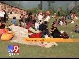 Tv9 Gujarat - Uttarakhand Floods : Faith lost in Char Dham Yatra