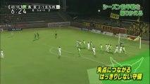 いちおしスポーツ 愛媛FCに敗れて4連敗/シーズン前半戦を振りかえる/シーズン前半戦 全18ゴール
