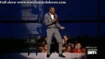 Chris Tucker Michael Jackson Human Nature performance #BETAwards
