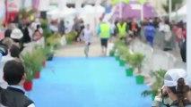 Triathlon Relais 2013 à Saint Jean de Monts