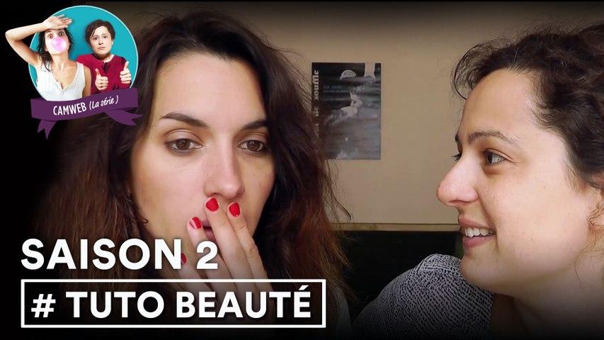 #Tuto Beauté: apprenez à vous maquiller!