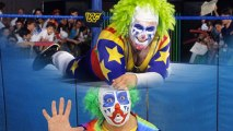 Doink The Clown Dead At 55