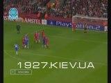 ЛЧ 2001/02 Ливерпуль - Динамо Киев 1:0