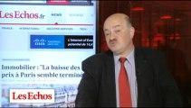 """Alain Bauer : """"En matière d'espionnage, on n'est jamais à l'abris d'une attention trop poussée d'un amis trop proche"""""""