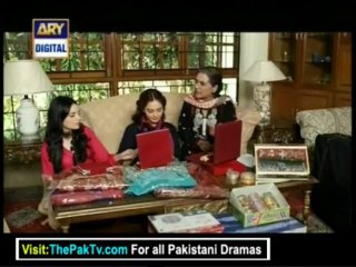Shab e Arzoo Ka Aalam - Episode 11 - July 1, 2013
