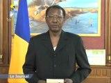 HABRE - DEBY | Tchad: Déclaration de Deby sur l'arrestation de Habre son ex-patron et fait le griot à Macky Sall