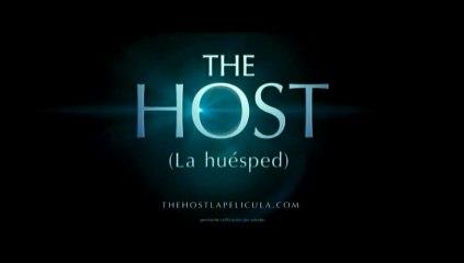 The Host (La Huésped) Spot3 HD [10seg] Español