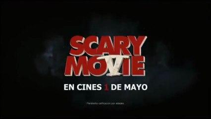 Scary Movie 5 Spot3 [10seg] Español