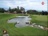 Golf : L'Evian Masters devient l'Evian Championship