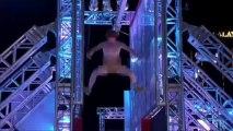 Streaker American Ninja Warrior