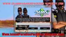 Install The Sims 3 Island Paradise Expansion Pack Free - Tutorial