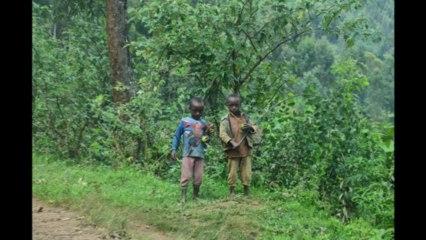 Sur les routes rwandaises Episode 1