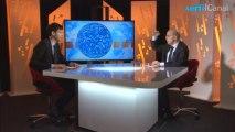 Jean-Paul Betbèze, Xerfi Canal Trop d'impôt tue l'impôt... et la croissance