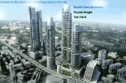 Indiabulls Sky Forest by Indiabulls at Lower Parel