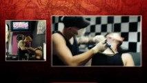 American Body Art Tattoo Piercing Bijoux 75004 paris chatelet les halles