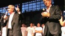 Tarbes : 7099 personnes au concert pour les sinistrés des Hautes-Pyrénées
