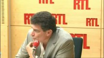 Pascal Durand, secrétaire national d'Europe Ecologie - Les Verts