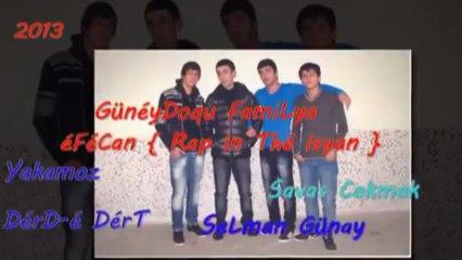 güneydoğu familya - aşk-a isyan 2013 [yakamoz ft derd-e dert _ savaş çakmak ve selman günay] - YouTube