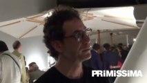 Video intervista a Francesco Patierno per la regia del film La gente che sta bene