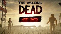 CGR Trailers - THE WALKING DEAD: 400 DAYS Launch Trailer