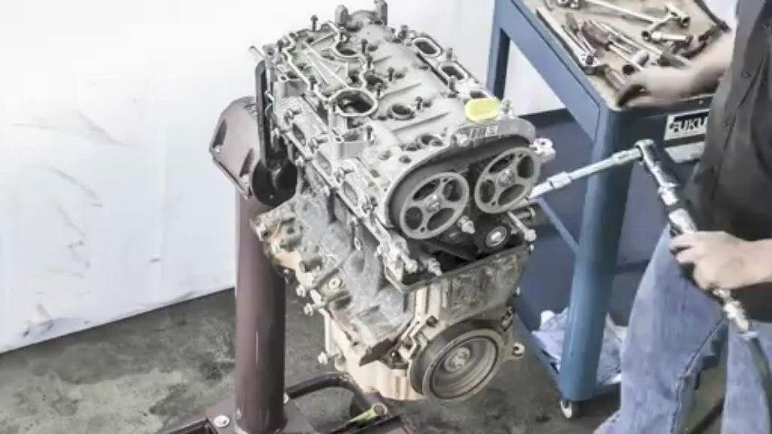 Desmonte: Renault Duster