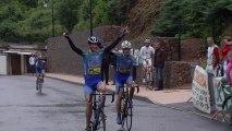 Prix Cyclisme de la St Pierre FFC - Arrivée Pass