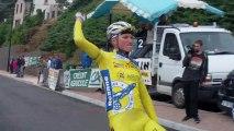 Prix Cyclisme de la St Pierre FFC - Arrivée 2-3-junior