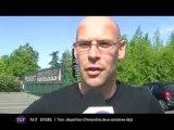 Rugby : Reprise de l'entraînement pour le Stade Toulousain