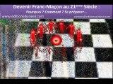 Devenir Franc-Maçon ebook et livre papier