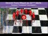 Pourquoi devenir Franc-Maçon ? ebook et livre papier