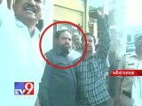 Tv9 Gujarat - Waqf  Board CEO caught red handed while taking bribe