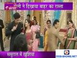 Serial Jaisa Koi Nahin [IBN7 News] - 3rd July 2013 Video Watch Online - Pt2