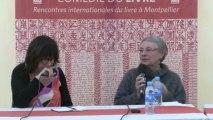Le passage des langues : éditeurs - Comédie du Livre 2013